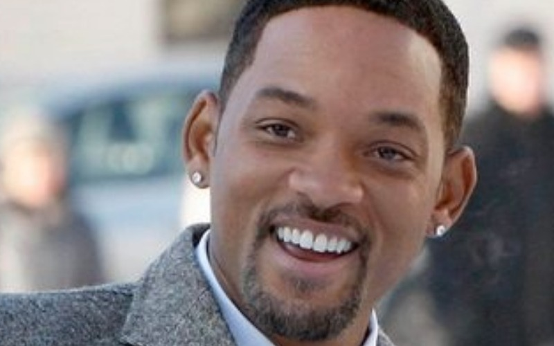 "Will Smith hará la adaptación cinematográfica de ""Brilliance"""