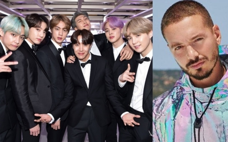 BTS y J Balvin actuarán en la ceremonia de los MTV Video Music Awards