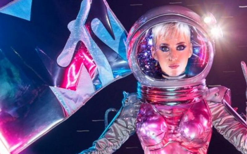 Katy Perry, Miley Cyrus y Ed Sheeran actuarán en Video Music Awards 2017