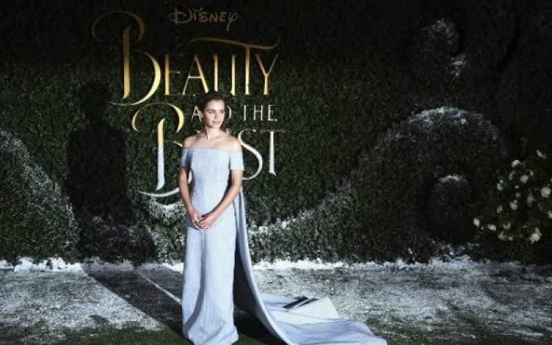 """Beauty and the Beast"" se anota el séptimo mejor debut de la historia en EEUU"