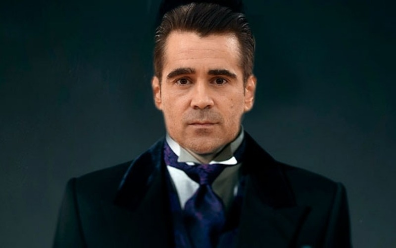 Se confirma a Colin Farrell como el villano en 'The Batman'