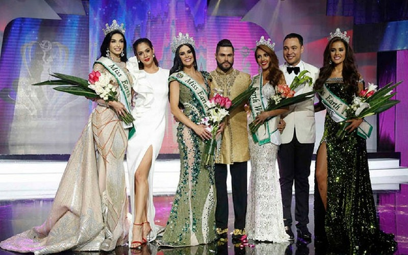 Filipinas fue coronada como Miss Earth 2017