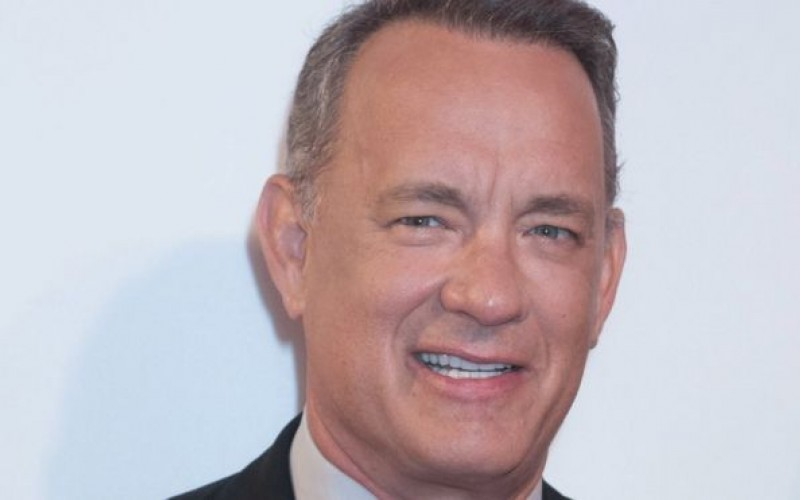 Disney quiere que Tom Hanks sea Geppetto