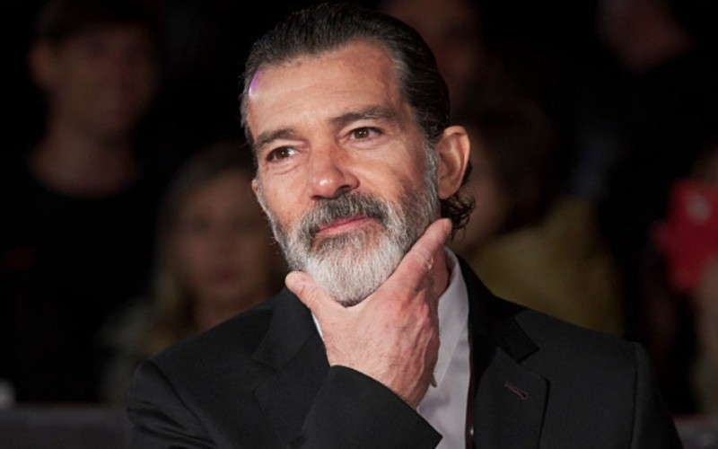 Antonio Banderas estará en la adaptación live-action de Uncharted
