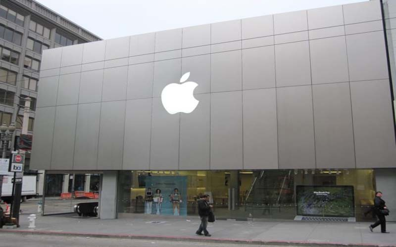 Apple solicita a EE.UU que no imponga aranceles que afecten a iPhone