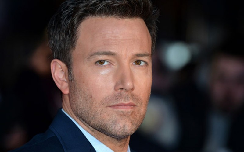 "Ben Affleck protagonizará con Anne Hathaway, ""The Last Thing He Wanted"""
