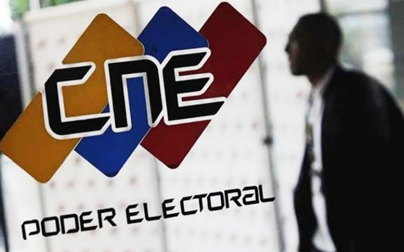 CNE publica instructivo para reclamos sobre datos en RE