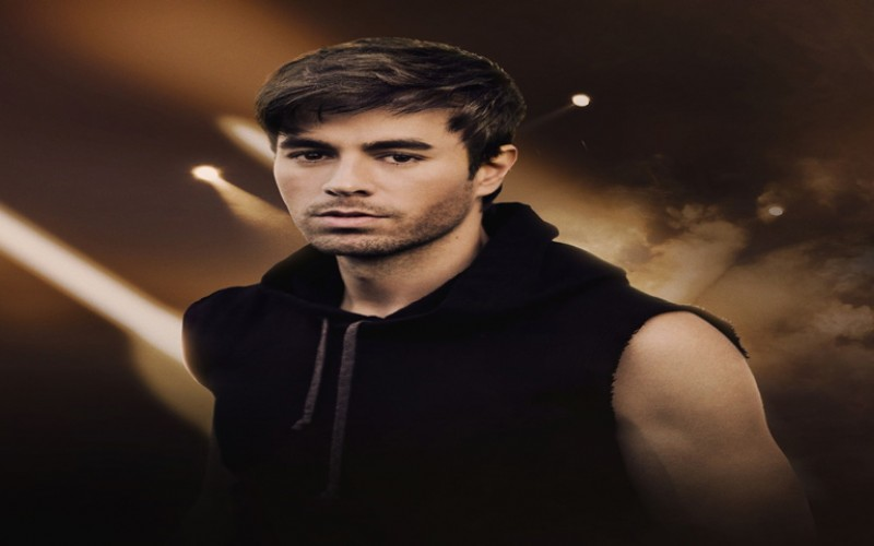 "Enrique Iglesias es escogido como el ""Billboard Top Artist of All Time"""