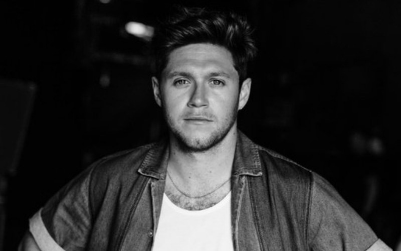 Niall Horan presenta 'Heartbreak Weather' su nuevo álbum