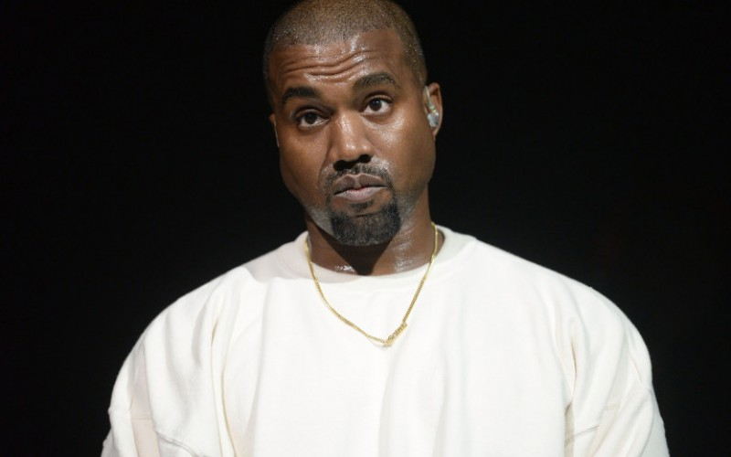 "Kanye West estrenó su nuevo tema ""We'll Find A Way"""