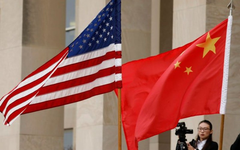 China y Estados Unidos intentan reencauzar relaciones