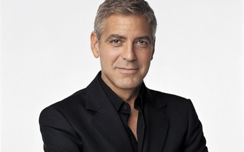 George Clooney narrará serie de Amazon