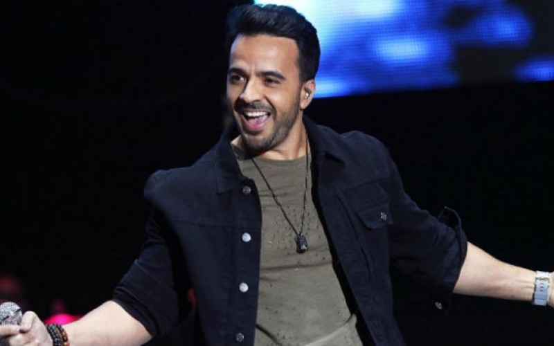 Gira de Luis Fonsi, Love and Dance Tour, pasará por España, Argentina y Chile