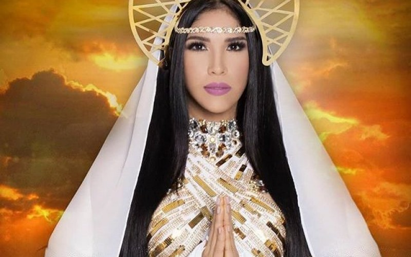 Melissa Jiménez destacó en la preliminar del Miss International 2019
