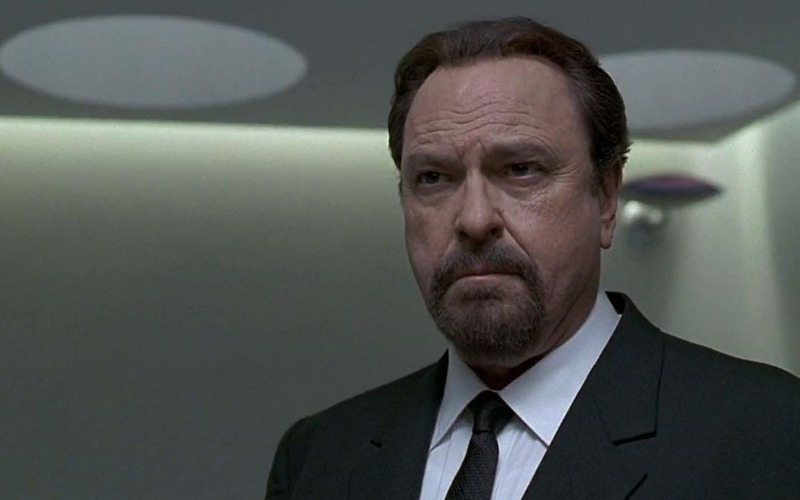 Rip Torn actor de 'Men in Black' muere a los 88 años