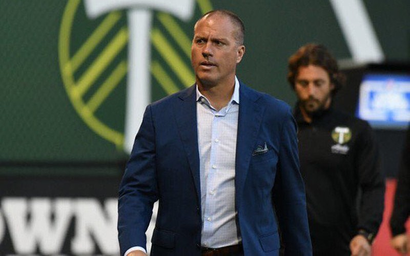 Giovanni Savarese dice no sentir presión por la final de la MLS