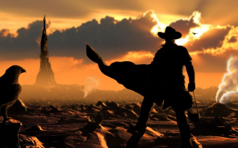 """The Dark Tower"" lidera un flojo fin de semana en los cines de Estados Unidos"