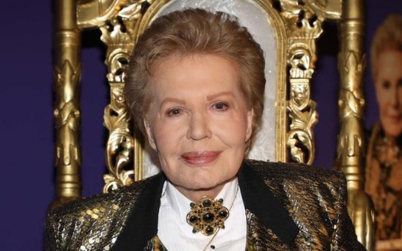 Fallece el popular astrólogo Walter Mercado