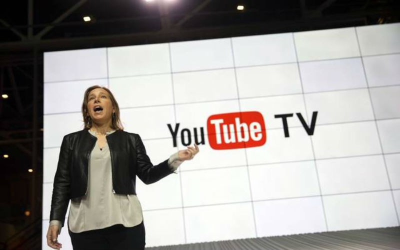 YouTube ofrecerá servicio de TV por cable